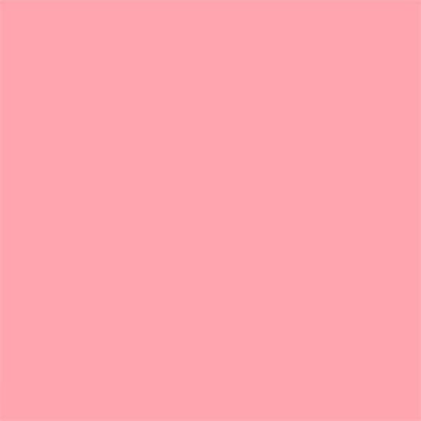 "LEE Filters 48"" x 25' CL107 Gel Roll - Light Rose"