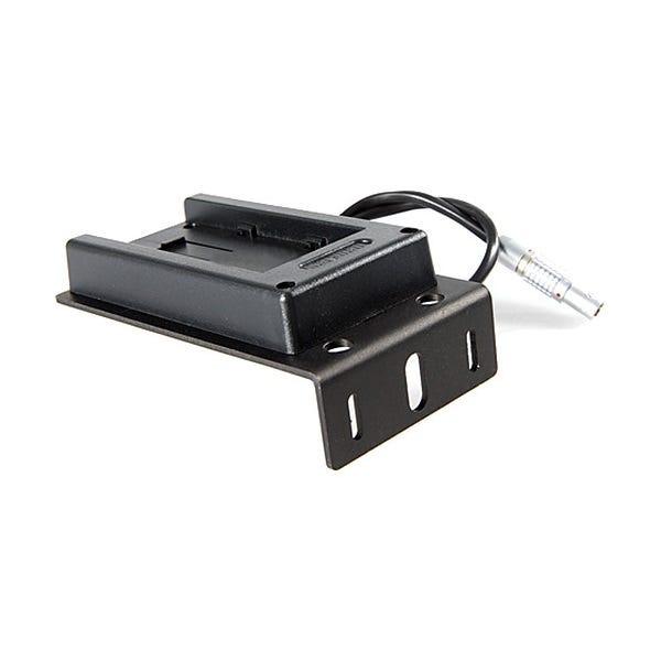Teradek BIT-755 VW-VBG6 Battery Plate for Bolt Pro 300/600/2000 Transmitters & Receivers