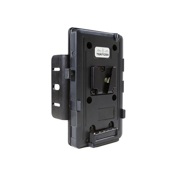 Teradek BIT-764 V-Mount Battery Plate for Bolt Pro 300/600/2000 Transmitters