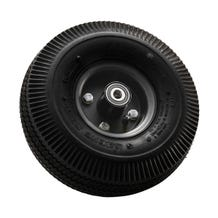 "Inovativ 10"" Evo Swivel Wheel Replacement Kit - (Tire/Tube/Hub)"