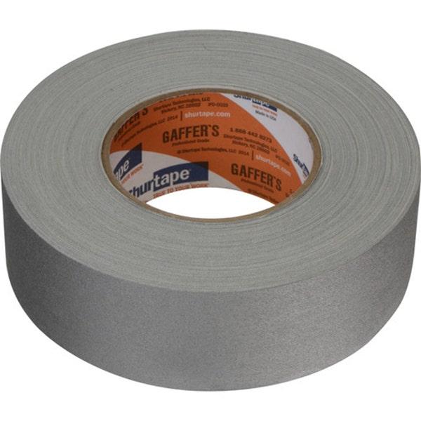 "Shurtape 2"" Gaffer Tape - Grey"