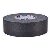 """Shurtape 2"""" Gaffer Tape - Black"""