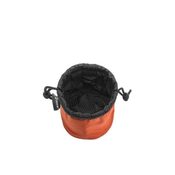 Tamrac Goblin Lens Pouch 1.0 Pumpkin