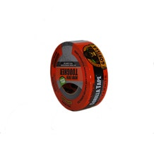 "Gorilla 2"" Duct Tape - Black"