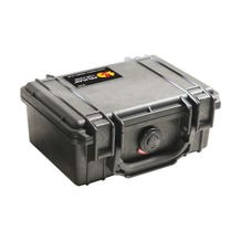 Pelican 1120 Case without Foam - Black