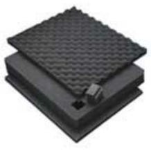 Pelican 1301 4 Piece Foam Set for Pelican 1300 Case