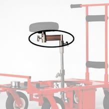 Matthews Studio Equipment Dolly Seat Jr. Offset Arm 395302