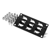 INOVATIV Neutrik plates (2 Piece)