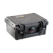 Pelican 1150 Case with Foam - Black