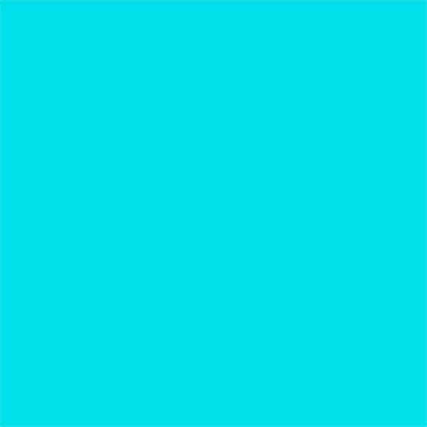 Lee Filters CL 118 Light Blue