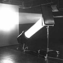 "Matthews Studio Equipment 42"" x 42"" Mirror Reflector with Yoke Brake"