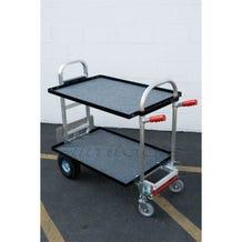 """Filmtools Competitor Junior Cart (2x 24"""" Shelves)"""