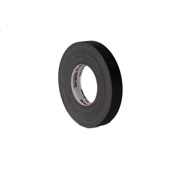 "Shurtape 1"" Gaffer Tape Cold Weather (Camera Tape) - (Various Colors)"