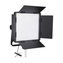 Nanlite 600CSA Bi-Color LED Panel