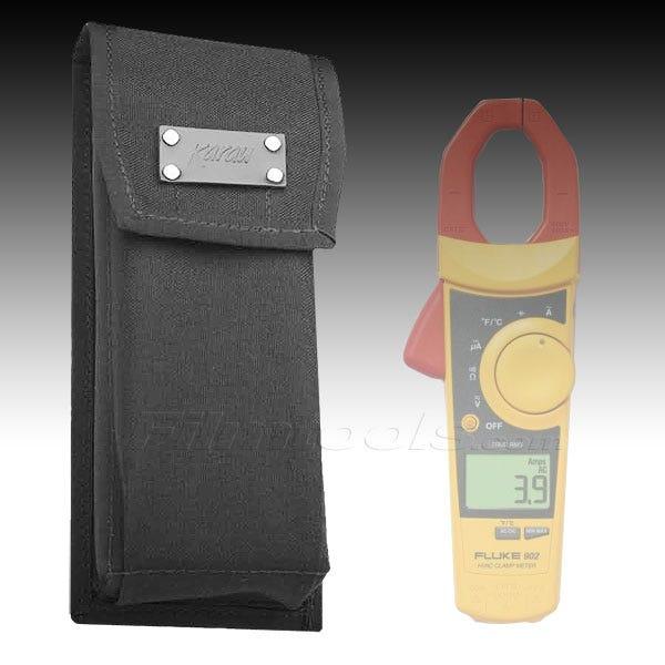 Karau Fluke Amp Clamp Pouch 12057