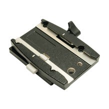 Miller Quick Release Adapter Plate for Solopod