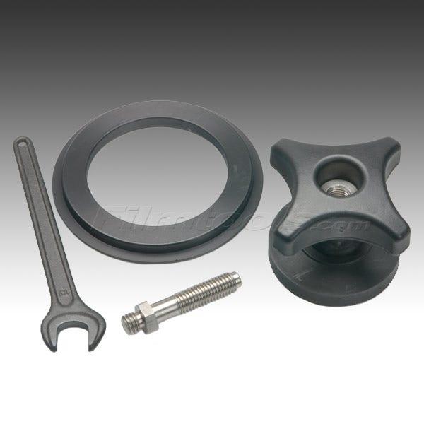 Sachtler Adapter 75-100 3906