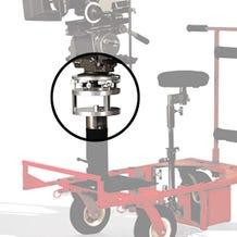 Matthews Studio Equipment Elemac to Mitchell Mount Adapter 395329