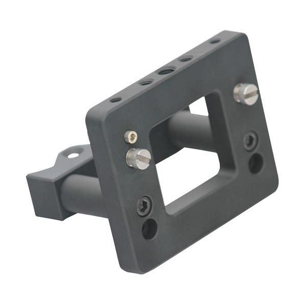 Miller 1223 Assistant's Front Box Adapter for Cineline 70 Head