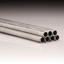 """Modern Aluminum Tube 24""""x5/8"""""""