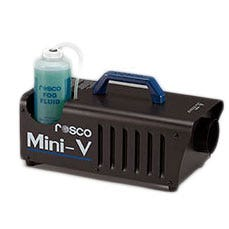 Rosco Mini V Fog Machine