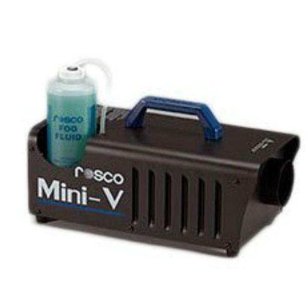 Rosco Mini V Fog Machine
