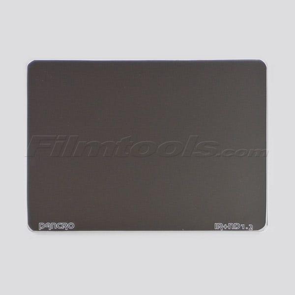 Pancro 4x5.650 IR+ND Filter  (Pana) 0.3-1.5