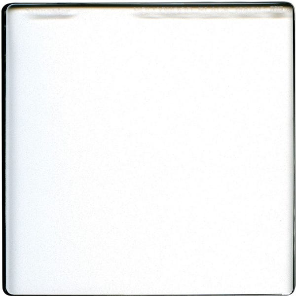 "Schneider Optics 4 x 4"" Hollywood Black Magic 1/2 Water White Glass Filter"