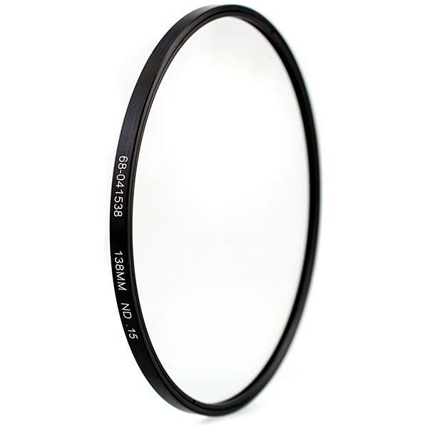 Schneider Optics 138mm Neutral Density (ND) 0.15 Filter