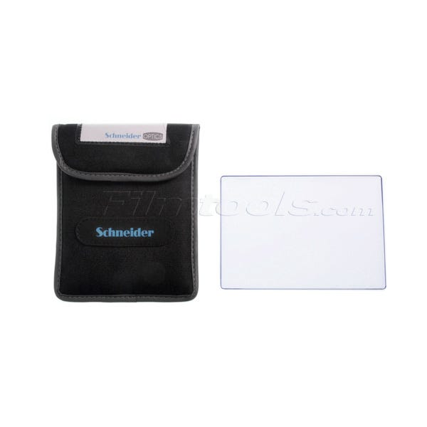 "Schneider Optics 4 x 5.65"" Color Temperature Blue Filters"