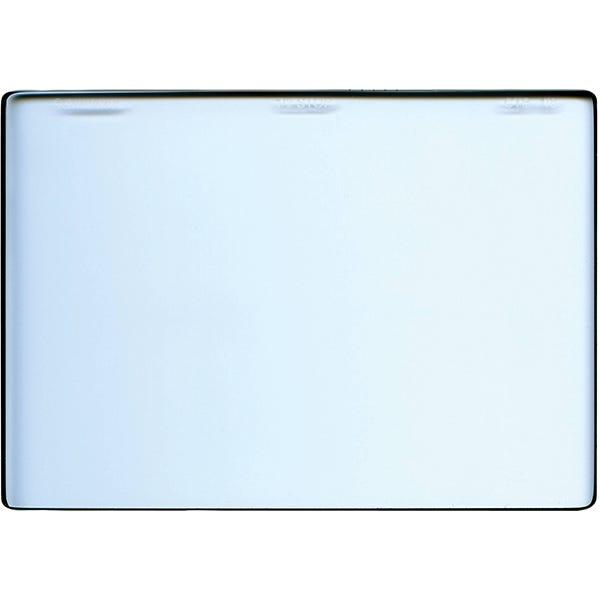 "Schneider Optics 4 x 5.65"" Color Temperature Blue 1/8 Filter"