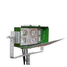 Barger 6-Litestrip with Chimera 120V 6LS-3PC-120V