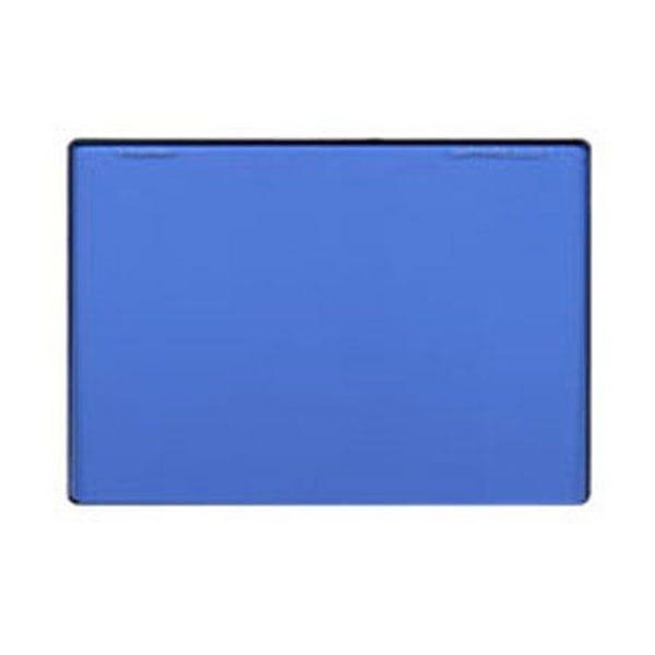 """Schneider Optics 4 x 5.65"""" Solid Sapphire Blue 1"""