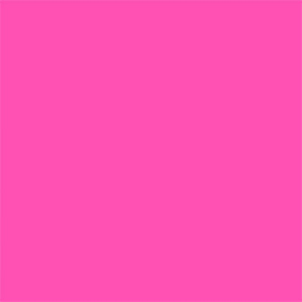 """LEE Filters 48"""" x 25' CL128 Gel Roll - Bright Pink"""