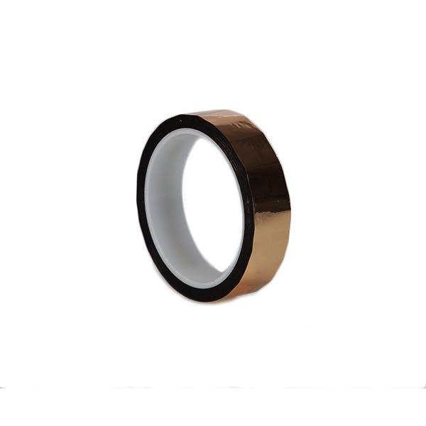 "Mylar 1"" Reflective Metallic Adhesive Tape - Gold"