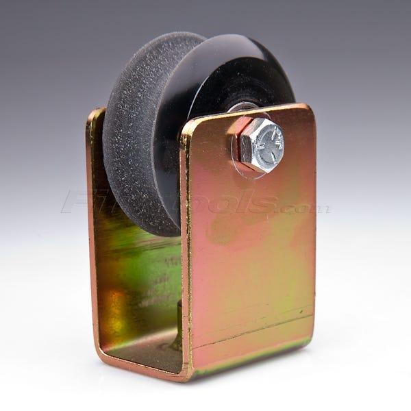 Modern Skateboard Wheel Assembly For 5/8?