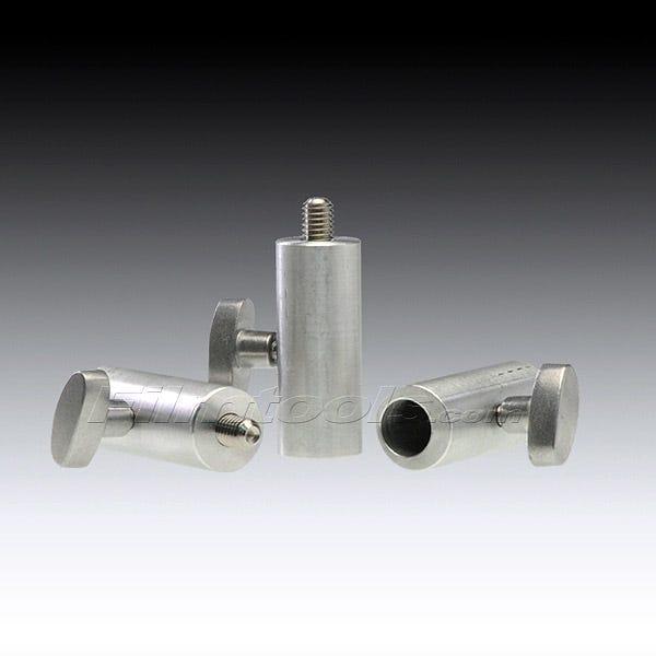 Filmtools Aluminum Baby Pin to Male 1/4-20