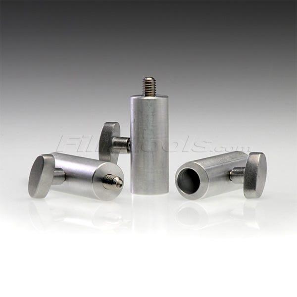Filmtools Aluminum Baby Insert to 3/8-16 Male Kit