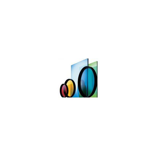 "Schneider Optics 4 x 5.65"" Black Frost, White Frost Water White Glass 1/8-2 Filters"