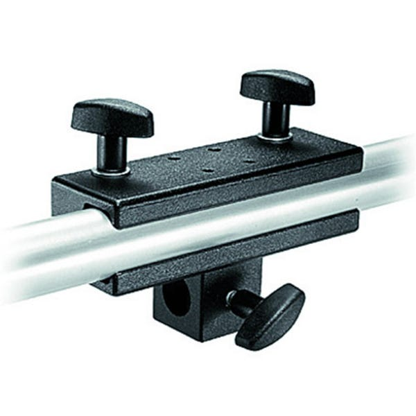 "Manfrotto Panel Clamp w/ 5/8"" Socket"