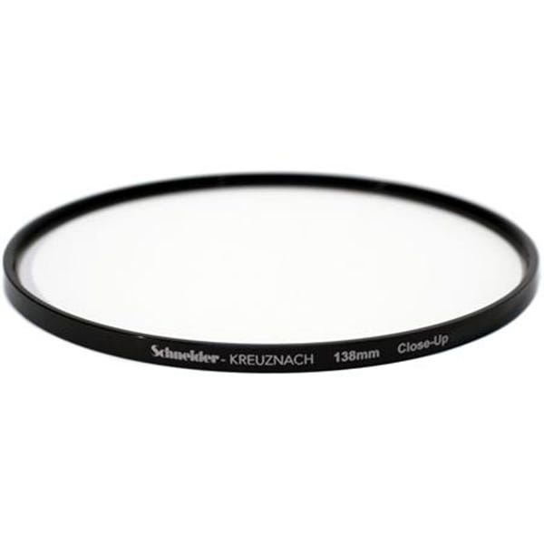 Schneider Optics 138mm Water White +1/2 Full Field Diopter Lens (Close-up Filter)