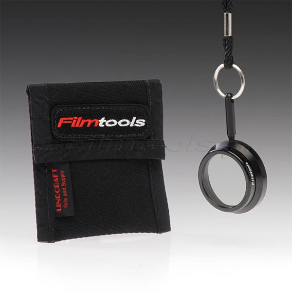 Filmtools Engraved Polarized Viewing Glass with Pouch