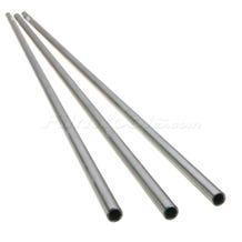 """Filmtools Teenie-Weenie 24"""" Stainless Steel 3/8 Diameter Mini Grip Rod"""