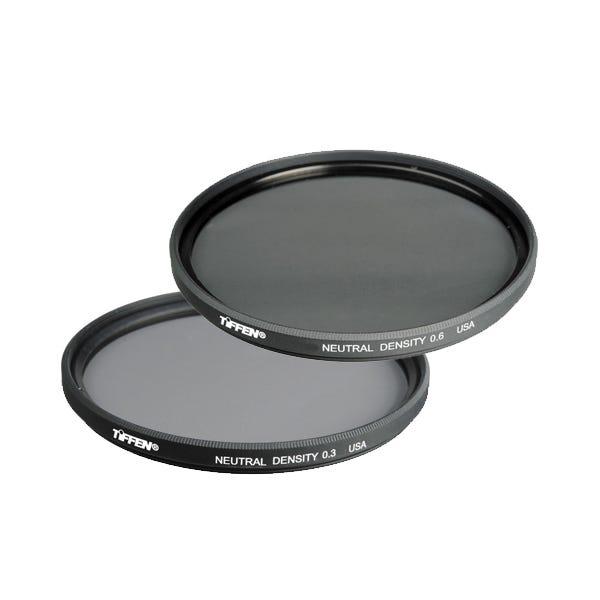 Tiffen 138mm Neutral Density (ND) Filter (0.3-1.2)