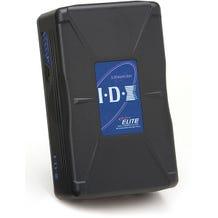 IDX ELITE Lithium Ion Power Cartridge V-Mount Battery with Digi-View