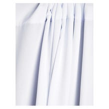 Savage Wrinkle-Resistant Polyester Background (White, 5x9')