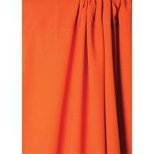 Savage Wrinkle-Resistant Polyester Background (Tangerine, 5x9')