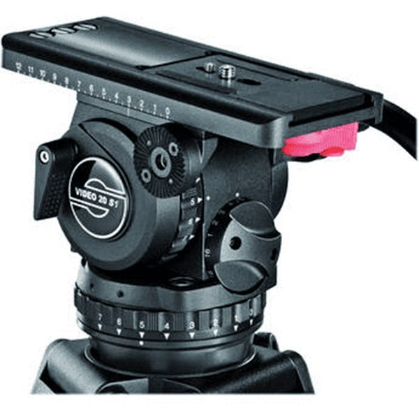 Sachtler Fluid Head Video 20 S1 2010