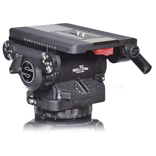 Sachtler Fluid Head Video 75 Plus EFP 7500