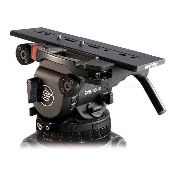 Sachtler Fluid Head Cine 30 HD 3006